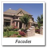 facades landscape