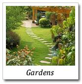 gardens yard landscaping