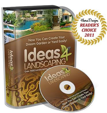 front yard landscaping garden designs