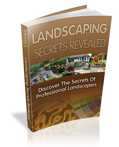 landscape design guides